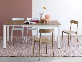 Abita store arredamento online tavoli e sedie for Tavoli e sedie calligaris