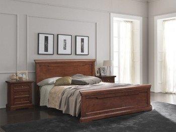 Letti In Legno Classici : Abita store arredamento online letti in legno