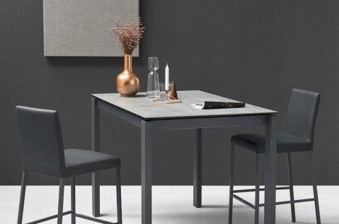 Abitastore arredamento online calligaris tavolo baron for Tavoli e sedie calligaris