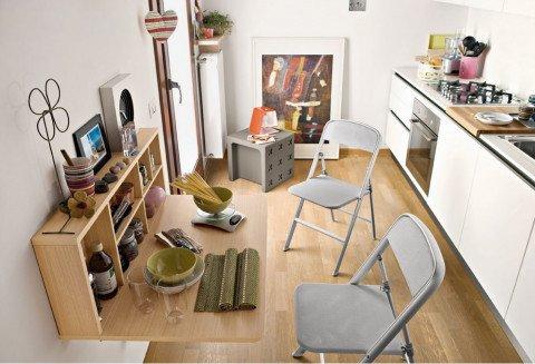 Abitastore | Arredamento online,sedia pieghevole Alu Connubia