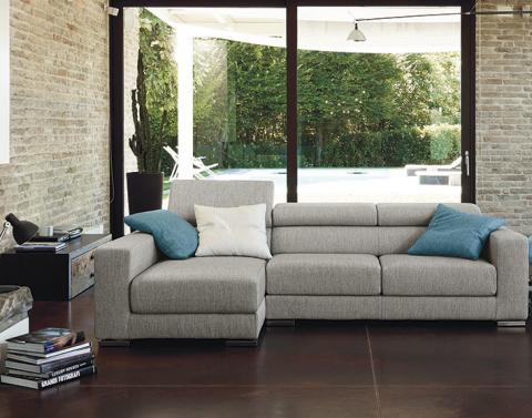 Abitastore arredamento online arredo casa divano new york for Durata garanzia arredamento
