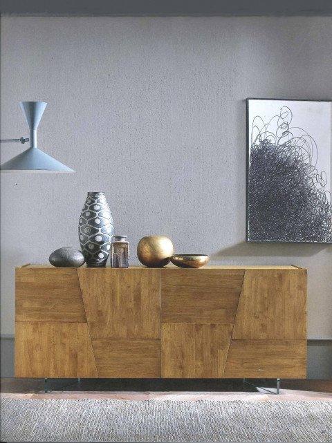 Abitastore arredamento online calligaris madia legno for Madie design online