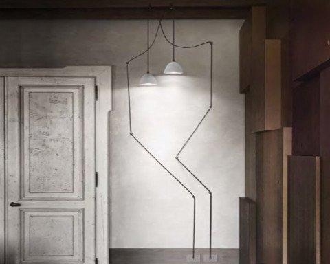Abitastore arredamento online arredo casa u lampada oil ideal lux