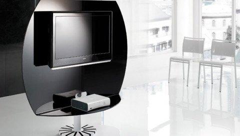 Abita Store | Arredamento online – Porta tv orientabile Vision