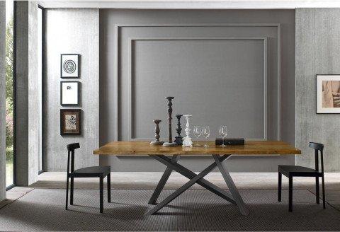 Abitastore arredamento online arredo casa tavolo for Calligaris vetrine